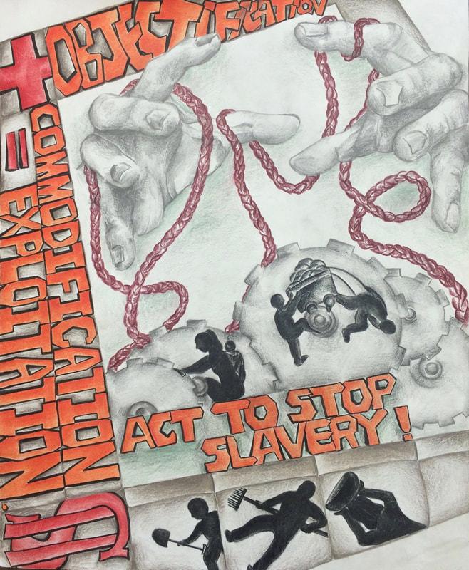 Teen Contests - San Francisco Collaborative Against Human