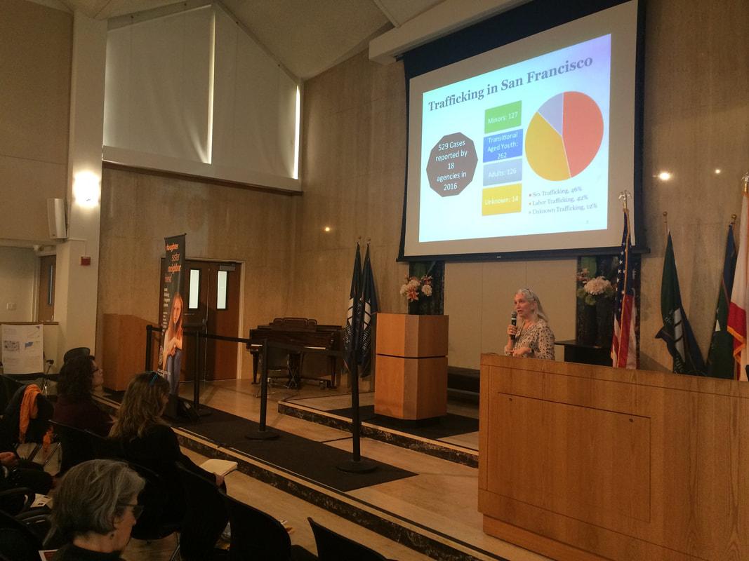 San Francisco Collaborative Against Human Trafficking - home